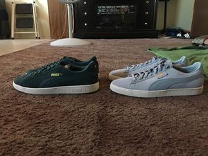 Puma suede Shoes for Sale in Long Beach, CA