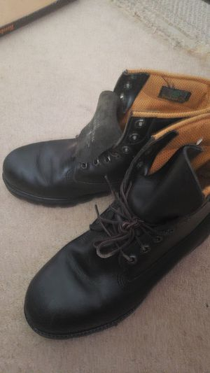 Men's timberland boots 9.5 for Sale in Columbus, OH