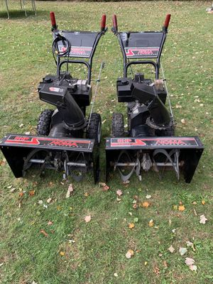 SNOWBLOWER for Sale in Yalesville, CT