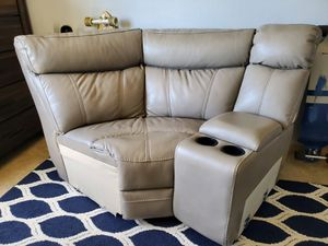 Part of a sectional couch for Sale in Chandler, AZ