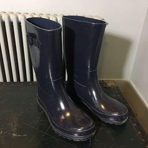 Rugged Outback Women's 10 Tsunami Waterproof Knee High Rain Boots for Sale in Arlington, VA