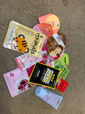 Face and Eye Masks for Sale in Lincoln, NE