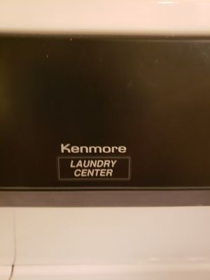 Kenmore Laundry Center for Sale in Wahiawa, HI