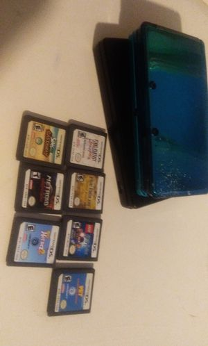 DS bundle for Sale in Bakersfield, CA