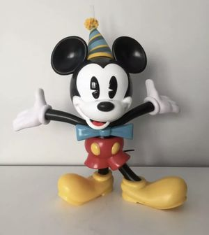 Mickey Mouse 90th Birthday Anniversary Disney Parks Birthday Sipper Cup (NEW) for Sale in Redlands, CA