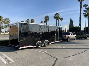 Enclosed Car Trailer for Sale in Anaheim, CA