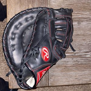 LH Youth first baseman's Glove for Sale in Graham, WA