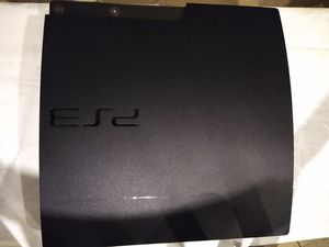 Used Sony PS3 Console Only for Sale in Brooklyn, NY