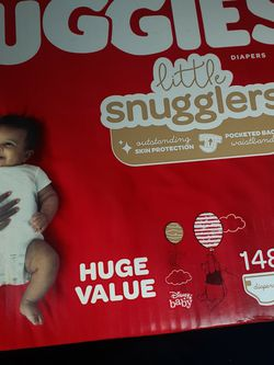 Huggies Size 1 & 2 for Sale in Tigard,  OR