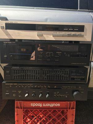 Stereo Equipment for Sale in Littleton, CO