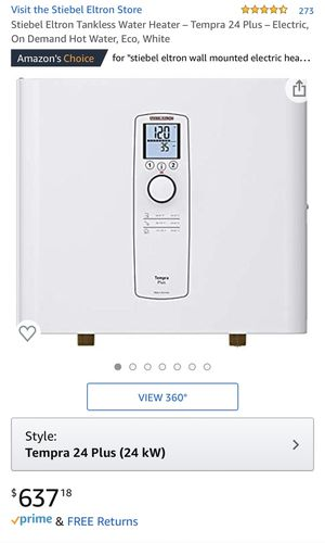 *****Tankless Water Heater****** for Sale in Compton, CA