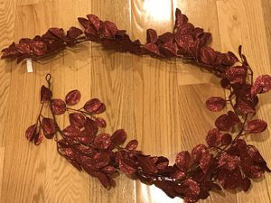 Christmas garland for Sale in Silver Spring, MD