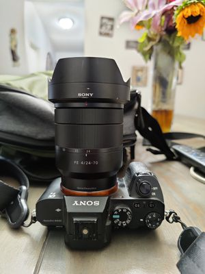 Sony a 7ii for Sale in Compton, CA