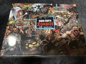 Official Call of duty Zombies puzzle for Sale in Bayville, NJ