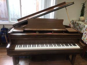 Wurlitzer Baby Grand Piano for Sale in Seattle, WA