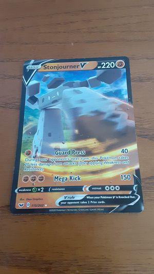 Pokemon card for Sale in Queen Creek, AZ