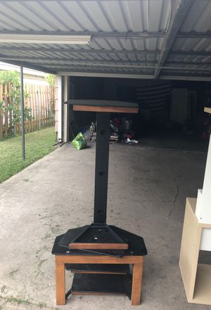 TV shelf for Sale in Galena Park, TX