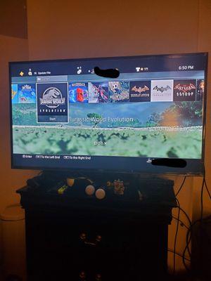 """Samsung UHD 48"""" TV for Sale in Escondido, CA"""
