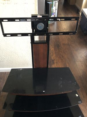 Flat screen TV stand for Sale in Oakland, CA