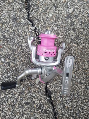 Fishing reel for Sale in South Milwaukee, WI