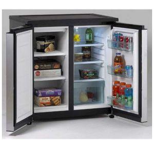 Avanti Side By Side Fridge / Freezer for Sale in Seattle, WA