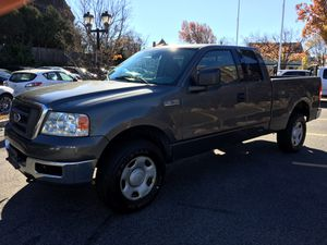 2004 FORD F150 4x4 for Sale in Weston, MA