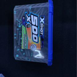 500 XSHOT Foam Darts for Sale in Mesa,  AZ