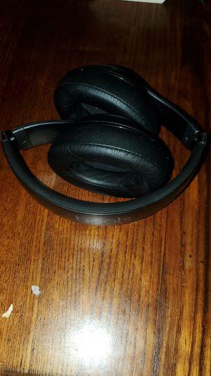 Dre beats studio 3 noise canceling headphones. Price in store $350 for Sale in Seattle, WA