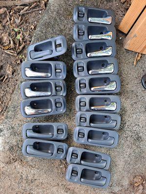 97-01 honda crv parts for Sale in Delair, NJ