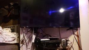 "Hisense 43"" for Sale in Winnie, TX"