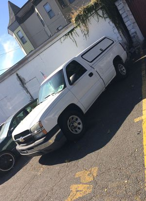 2005 Chevy Silverado 1500 for Sale in Newark, NJ