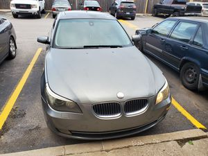 2008 BMW 528i for Sale in Tulsa, OK