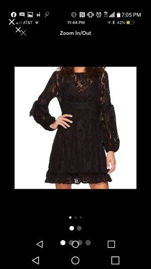 Free People Black dress for Sale in Compton, CA