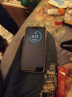 Moto g7 play for Sale in Hayward, CA