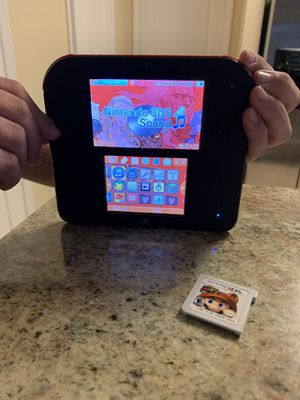 Nintendo 2ds With Súper Mario 3d land for Sale in BVL, FL