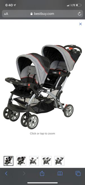 Double stroller for Sale in CT, US