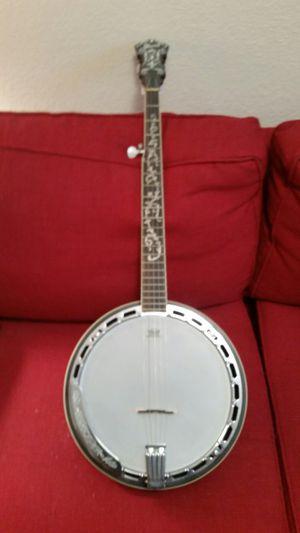 Ibanez 5-string banjo for Sale in Crete, NE