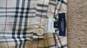 Burberry London Women's pants Size 6 for Sale in Saratoga, CA