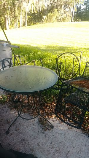 New And Used Patio Furniture For Sale In Port Richey Fl Offerup