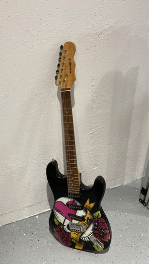 Guitar 🎸 MAHAR for Sale in Macomb, MI