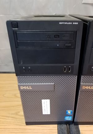 DELL i3 Computer Tower. 2gb ram. No HDD for Sale in Lansdale, PA
