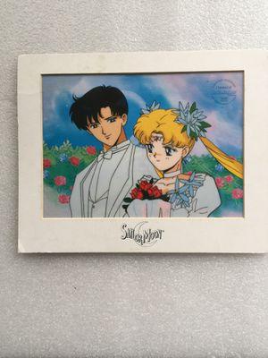 Sailor moon for Sale in Las Vegas, NV