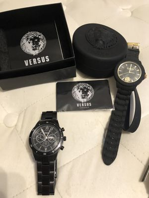 Men's watch for Sale in Westerville, OH