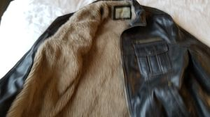 Sonoma jacket faux leather for Sale in Austin, TX