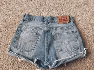 Levi shorts for Sale in Lacey, WA