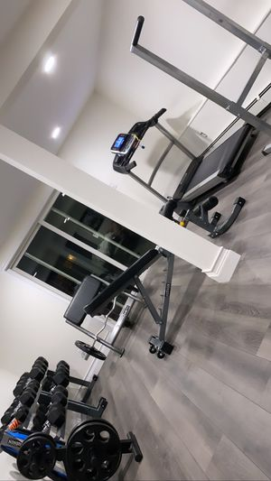 Home Gym for sale (like new) for Sale in Massapequa, NY