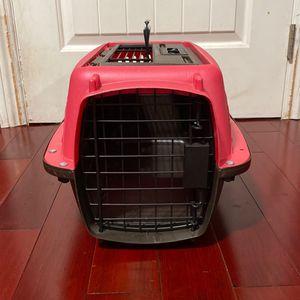 2 Door Pet Carrier 19inch for Sale in Garden Grove, CA