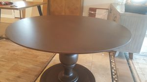 Round Dining Table for Sale in Austin, TX