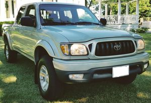 Has brand new tires Price800$ Toyota Tacoma TRD for Sale in Colorado Springs, CO