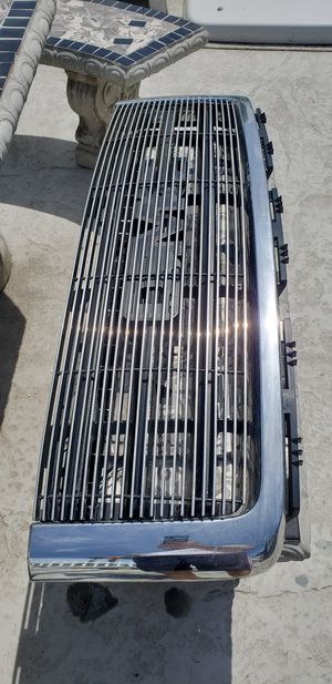 GMC grill for Sale in Oceanside, CA